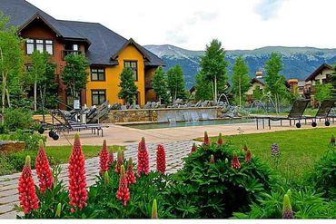 172 BEELER PLACE # 116 B COPPER MOUNTAIN, Colorado - Image 20