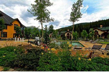 172 BEELER PLACE # 116 B COPPER MOUNTAIN, Colorado - Image 21