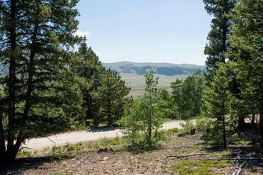 Lot 498 Redhill ROAD FAIRPLAY, Colorado 80440 - Image 1