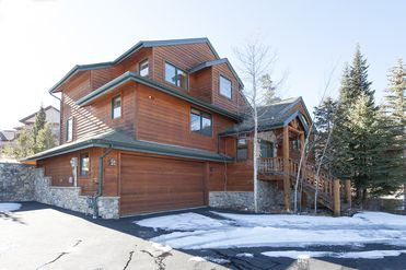 735 Wild Rose ROAD SILVERTHORNE, Colorado 80498 - Image 1