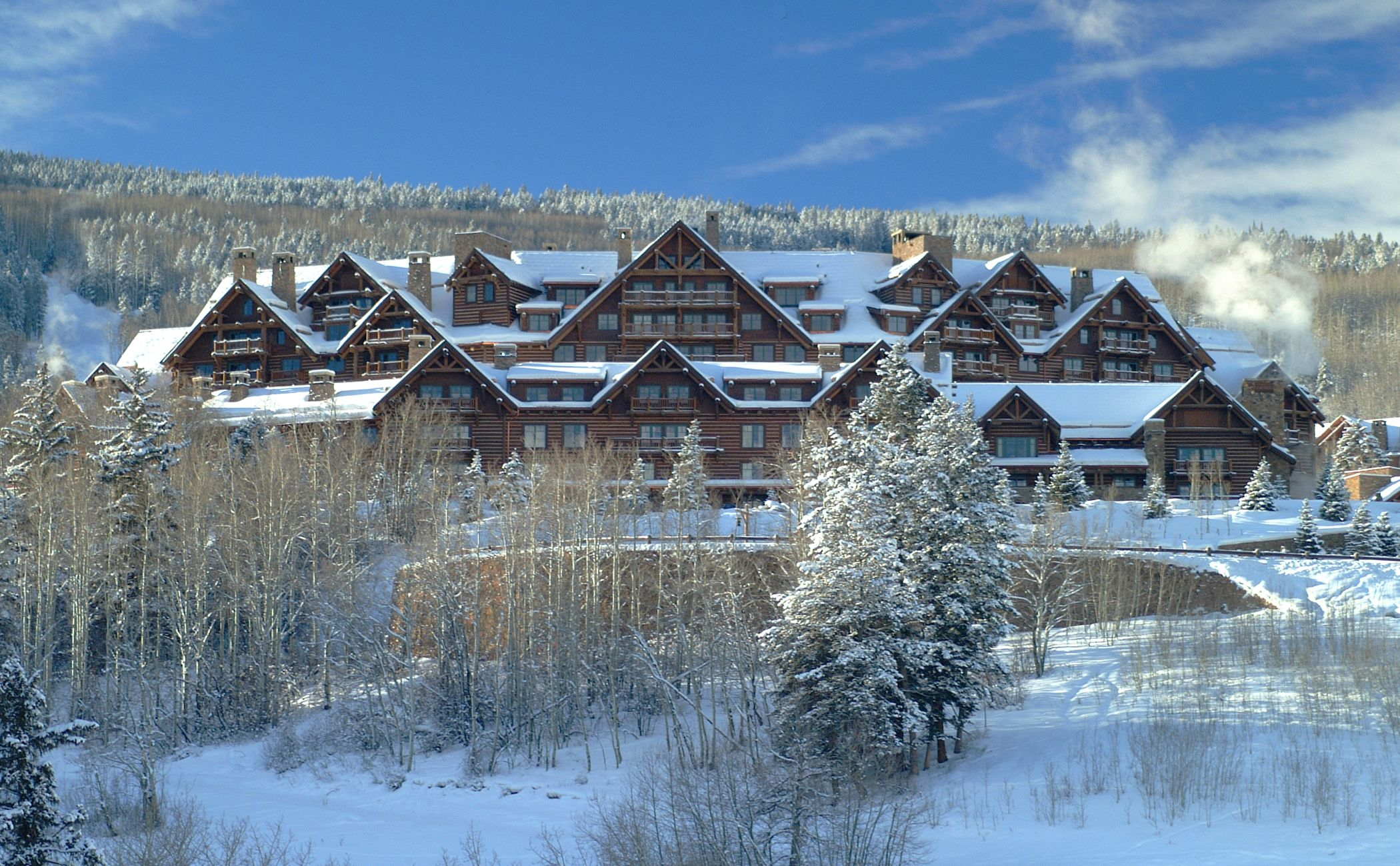 130 Daybreak # HS759 Beaver Creek, CO 81620