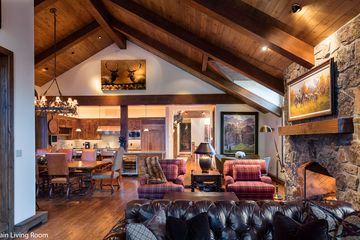 254 Beaver Dam Road Vail, CO