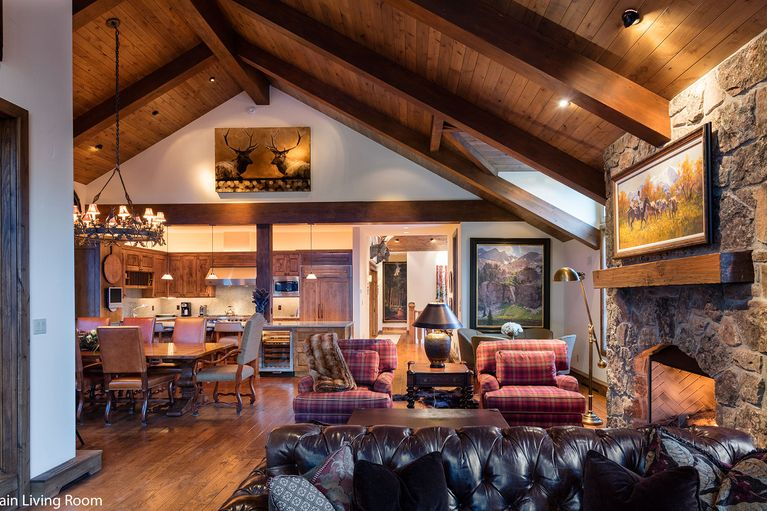 254 Beaver Dam Road Vail, CO 81657