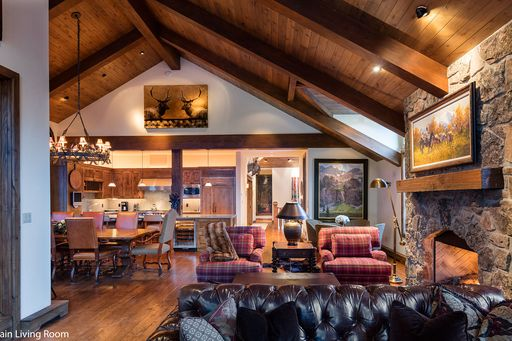 254 Beaver Dam Road Vail, CO 81657 - Image 1