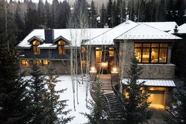 254 Beaver Dam Road Vail, CO 81657 - Image 16