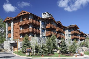 335 Hummingbird # B104 Avon, CO - Image 21