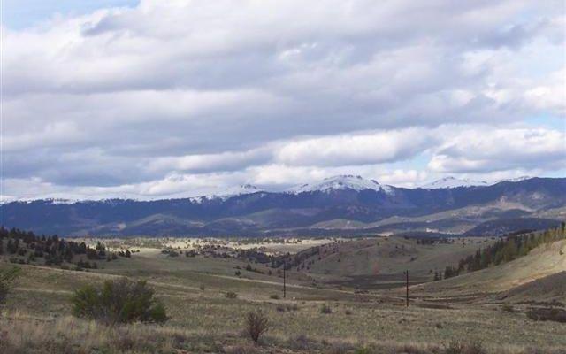 1565 TRAVOIS ROAD COMO, Colorado 80432