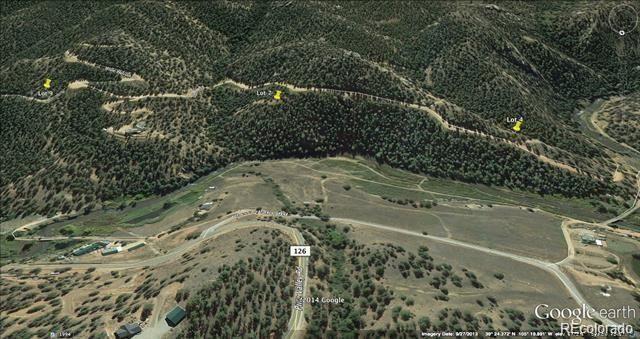 29232 Crystal Ridge ROAD OTHER, Colorado 80470