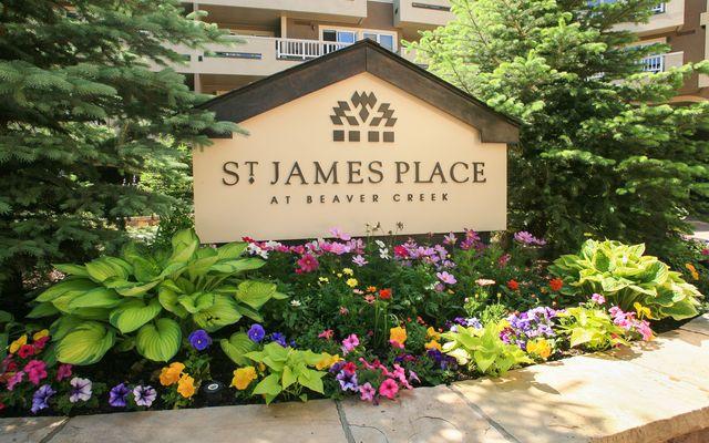 St. James Place # 312 32 - photo 2
