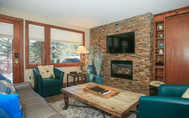 595 Vail Valley Drive # 167D Vail, CO 81657