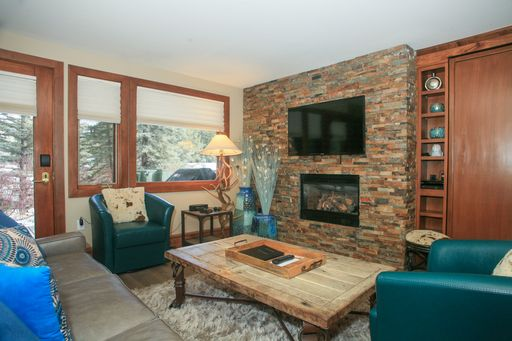 595 Vail Valley Drive # 167D Vail, CO 81657 - Image 4