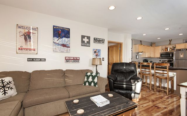Silver Mill Condominiums # 8281 - photo 3