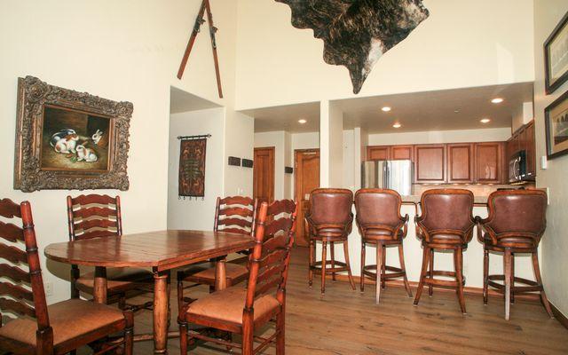 Spruce Tree Lodge # 305 - photo 2