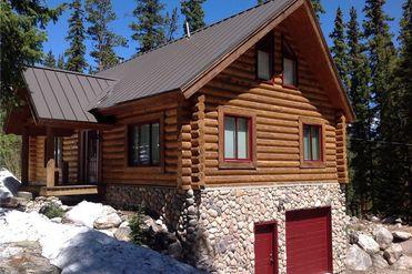 583 SCR 672 BRECKENRIDGE, Colorado 80424 - Image 1