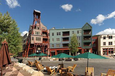 140 Ida Belle DRIVE # 8290 KEYSTONE, Colorado 80435 - Image 1