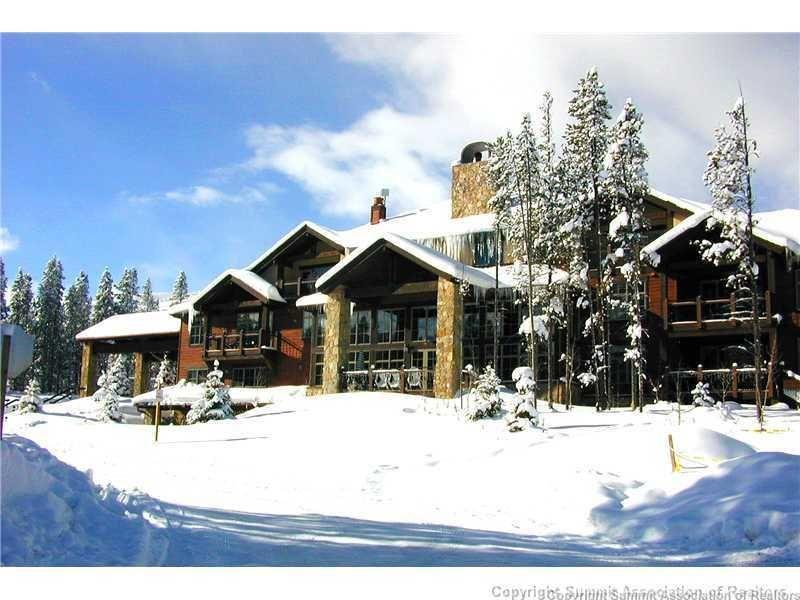 75 SNOWFLAKE DRIVE # 425 BRECKENRIDGE, Colorado 80424