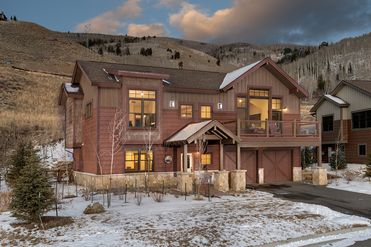 205 Stonefly DRIVE SILVERTHORNE, Colorado 80498 - Image 1