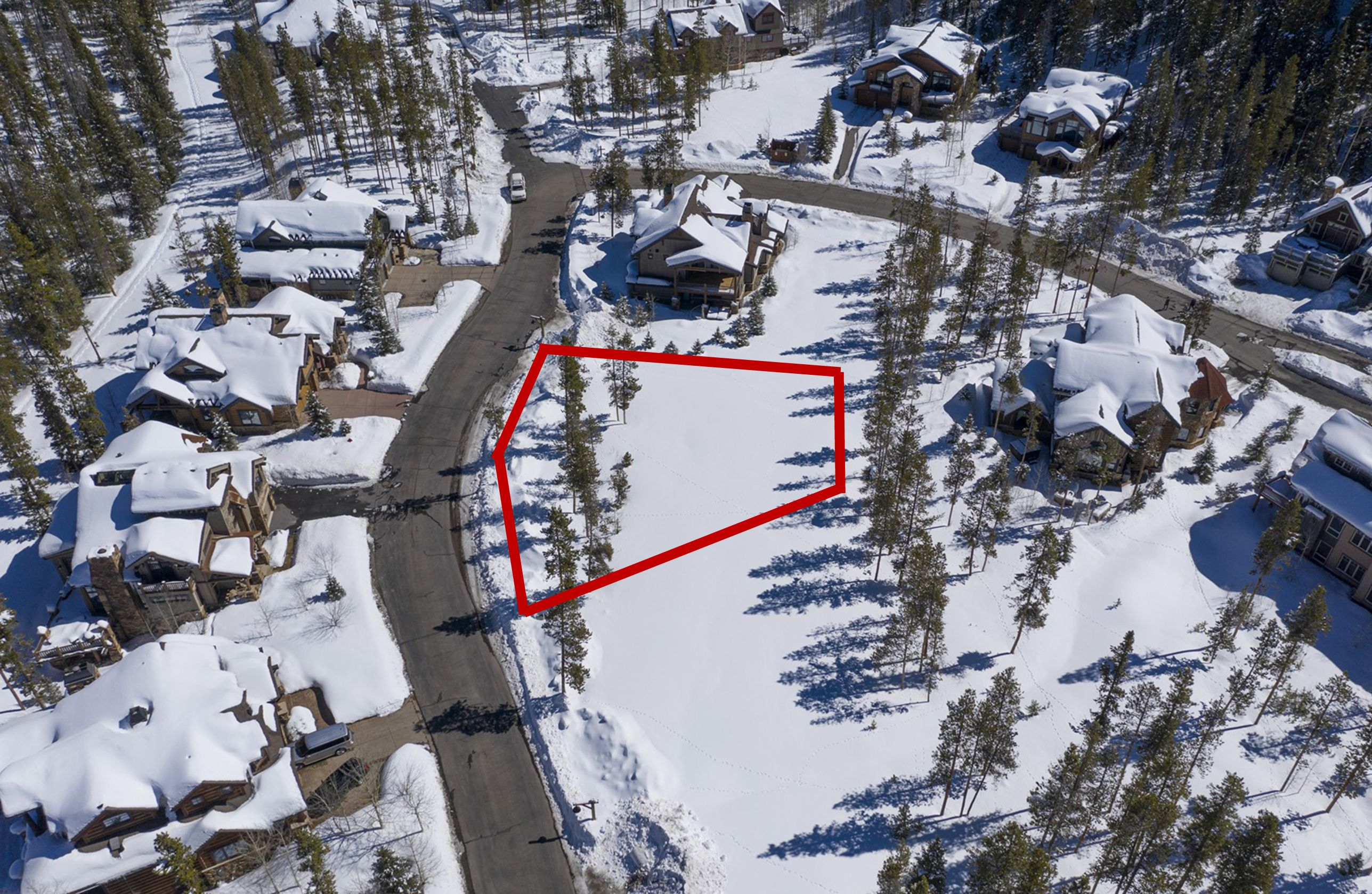 42 Wolf Rock ROAD KEYSTONE, Colorado 80435