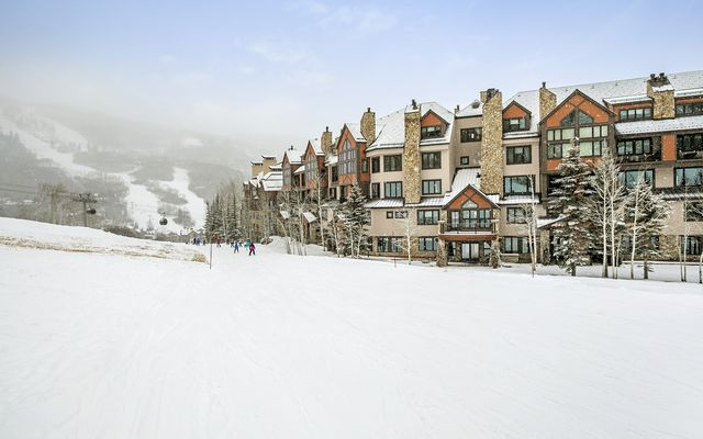 Highlands Slopeside Condo # 201 - photo 28