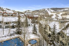 96 Highlands Lane # 201 Beaver Creek, CO 81620 - Image