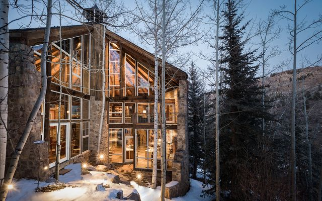 870 Holden Road Beaver Creek, CO 81620