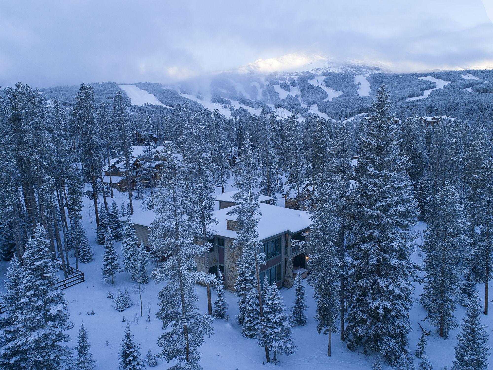 26 North Woods LANE BRECKENRIDGE, Colorado 80424