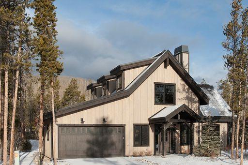 207 Lupine LANE FRISCO, Colorado 80443 - Image 1
