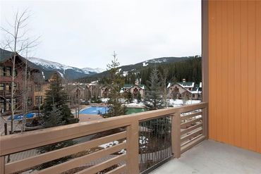 172 BEELER PLACE # 210 COPPER MOUNTAIN, Colorado - Image 20