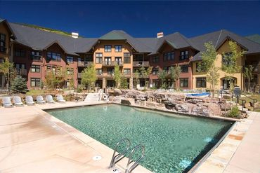 172 BEELER PLACE # 210 COPPER MOUNTAIN, Colorado - Image 21