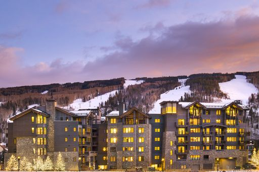 701 West Lionshead Circle # E307 Vail, CO 81657 - Image 4