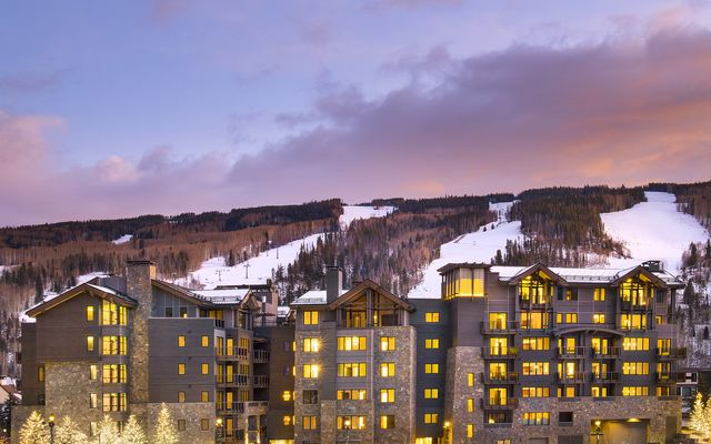 701 West Lionshead Circle # E304 Vail, CO 81657