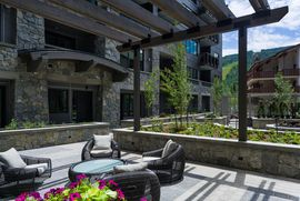 701 West Lionshead Circle # W201 Vail, CO 81657 - Image
