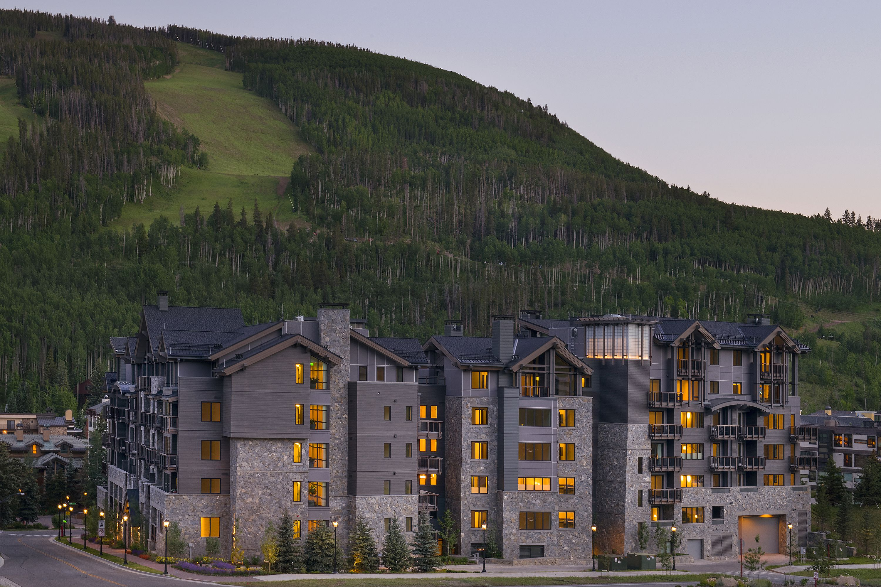 701 West Lionshead Circle # E401 Vail, CO 81657