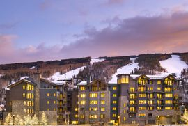 701 W Lionshead Circle # W505 Vail, CO 81657 - Image