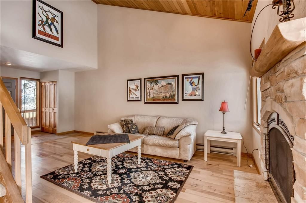 141 North Side CIRCLE SILVERTHORNE, Colorado 80498