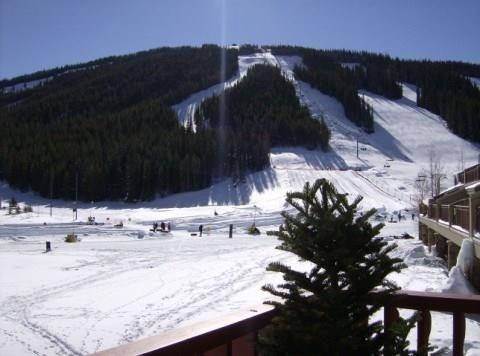 82 Wheeler CIRCLE # 316A COPPER MOUNTAIN, Colorado 80443