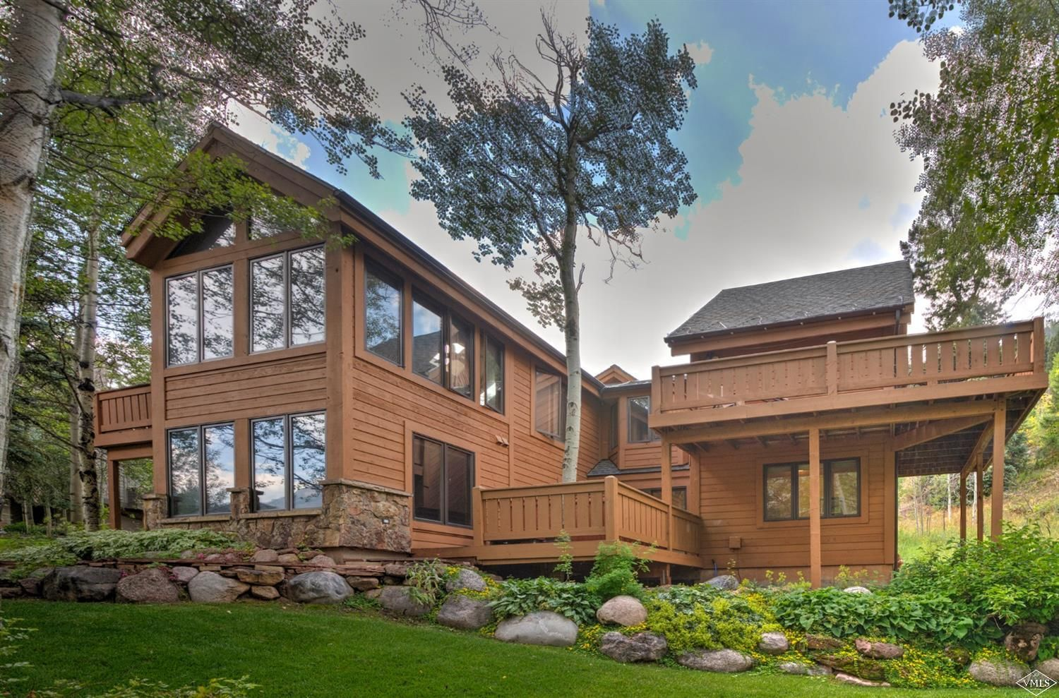 5027 Ute Ln # A Vail, CO 81657
