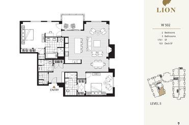 701 West Lionshead Circle - W502 Vail, CO 81657 - Image 1