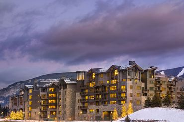 701 Lionshead Circle West # E603 Vail, CO - Image 16