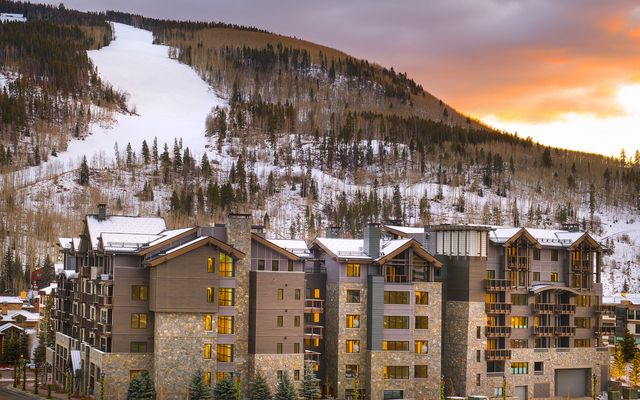 701 Lionshead Circle West # E403 Vail, CO 81657