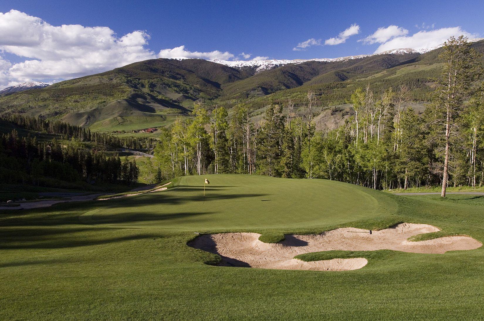 2150 Golden Eagle ROAD SILVERTHORNE, Colorado 80498