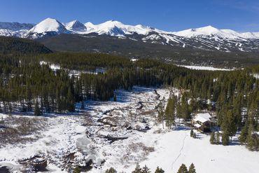 996 Indiana Creek ROAD BLUE RIVER, Colorado - Image 28