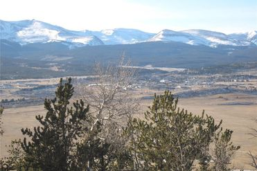 Lot 534 Middlefork Vista FAIRPLAY, Colorado 80440 - Image 1