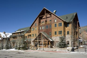 91 RIVER RUN ROAD # 8116 KEYSTONE, Colorado 80435 - Image 1