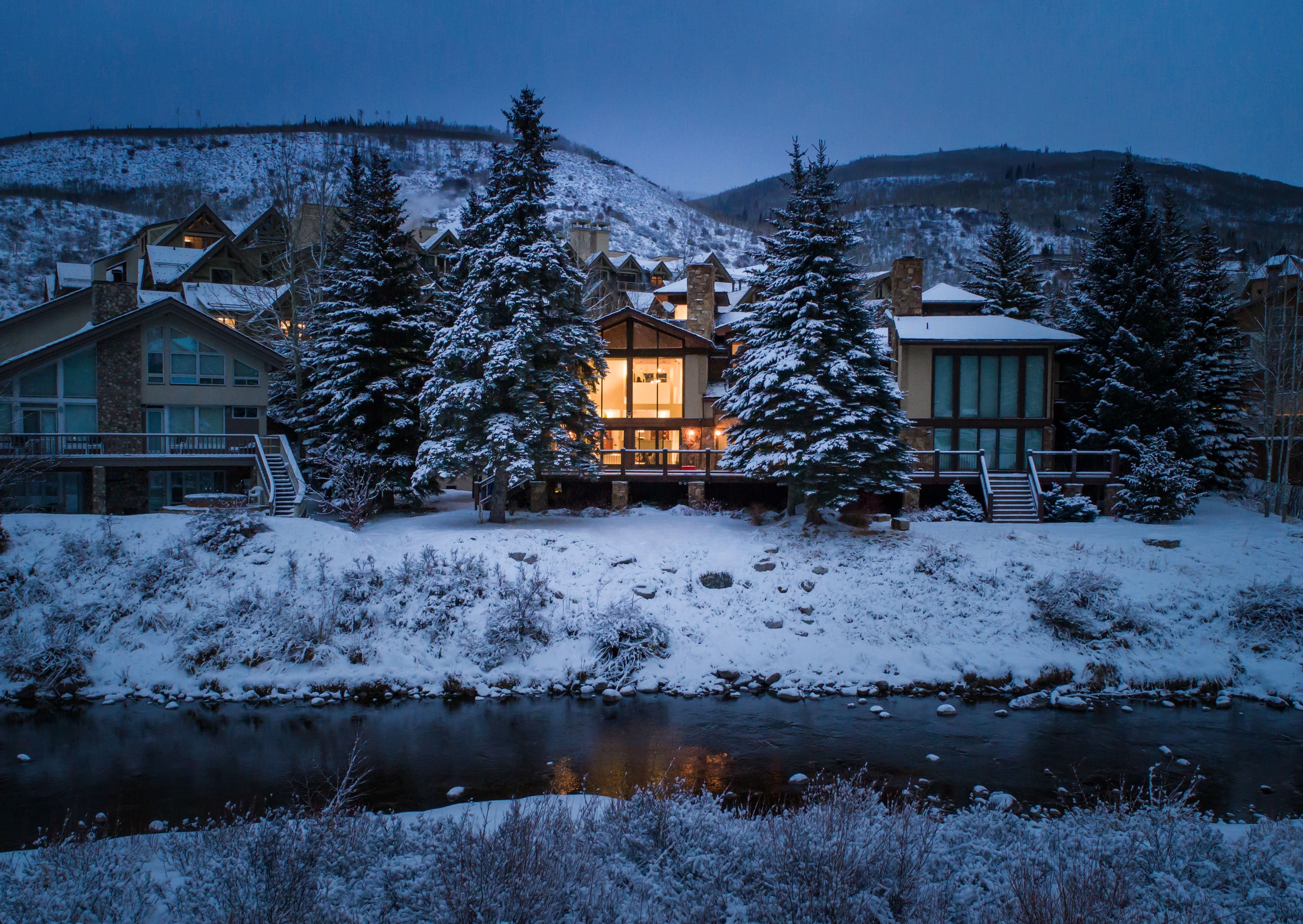 82 West Meadow Drive # B Vail, CO 81657