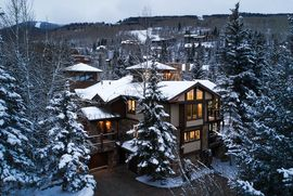 82 West Meadow Drive # B Vail, CO 81657 - Image 4