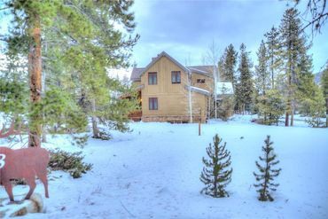 421 Elk Circle KEYSTONE, Colorado - Image 23