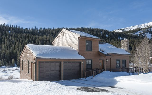 66 McDill ROAD BRECKENRIDGE, Colorado 80424