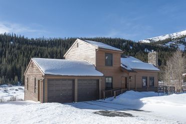 66 McDill ROAD BRECKENRIDGE, Colorado 80424 - Image 1