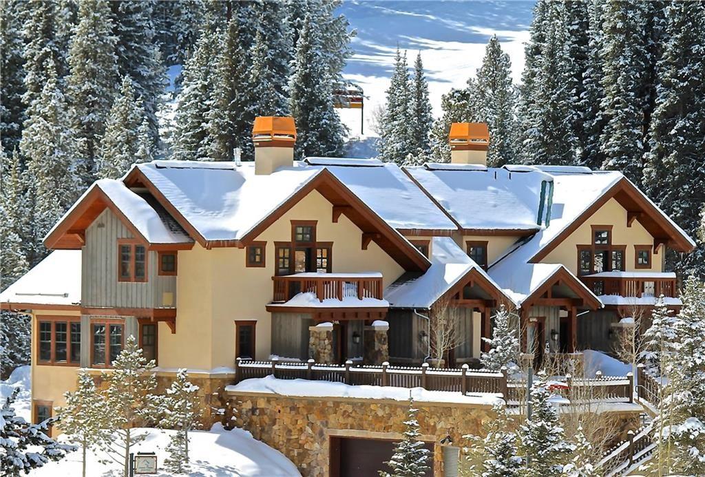 124 Beeler PLACE # 124A COPPER MOUNTAIN, Colorado 80443
